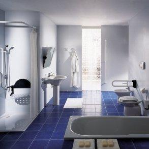 Badeværelsesbeslag