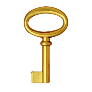 Rå nøgle ( HUN )