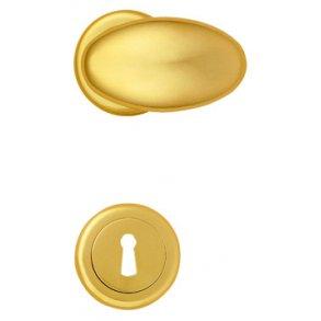 Dørgreb - par - ovale