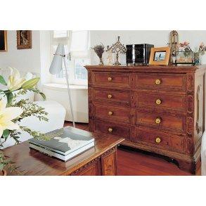 Renovering af gamle møbler