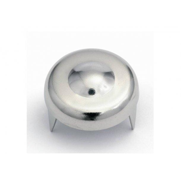 Dækknap 16 mm