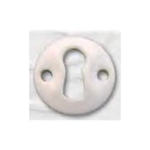 Nøgleskilte - Porcelæn